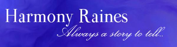 Harmony Raines